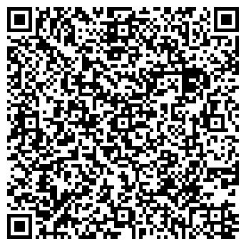 QR-код с контактной информацией организации ЧП Чериков