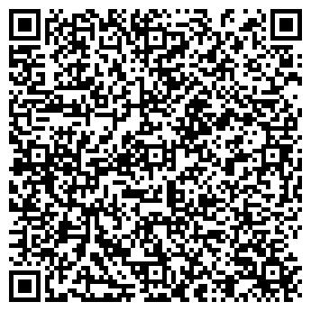 QR-код с контактной информацией организации Интервал, ООО