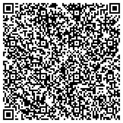 QR-код с контактной информацией организации Днепродзержинский речной порт, ОАО