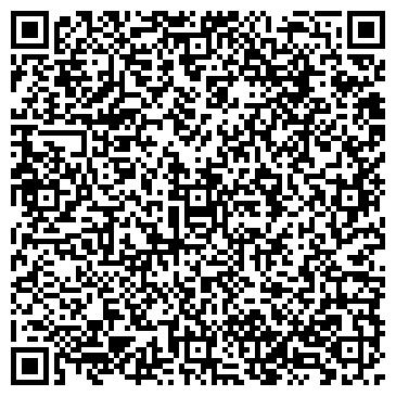 QR-код с контактной информацией организации Alvertex, ООО
