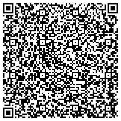 QR-код с контактной информацией организации Институт металлофизики им Г.В.Курдюмова НАН Украины, ГП