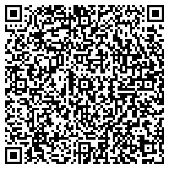 QR-код с контактной информацией организации Ось Ж, ЧП