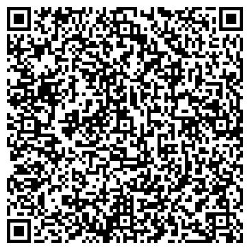 QR-код с контактной информацией организации Металл-Фурнитура, ООО