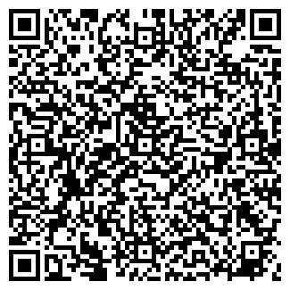 QR-код с контактной информацией организации Нова Кузня