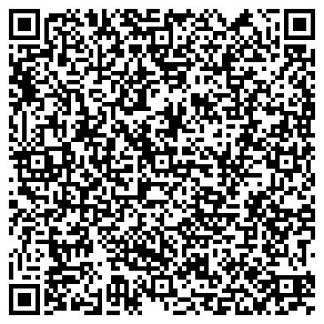 QR-код с контактной информацией организации Промышленная комплектация,ООО