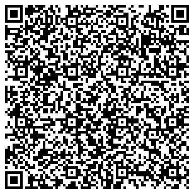 QR-код с контактной информацией организации НПК Укрцветметавтоматика, ПИИ