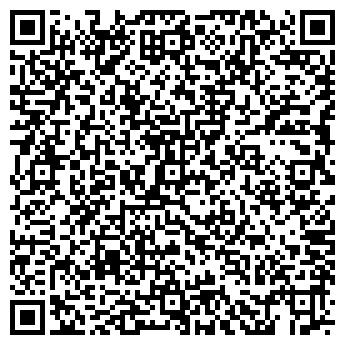 QR-код с контактной информацией организации DonMetal, ЧП