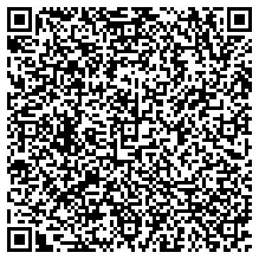 QR-код с контактной информацией организации Промснаб, ЧАО