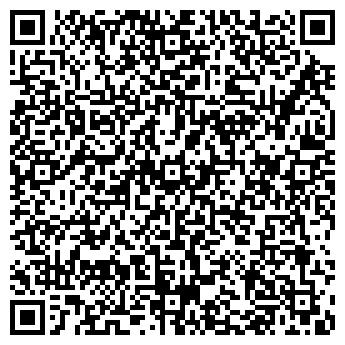 QR-код с контактной информацией организации Металлист ВГСП, ООО