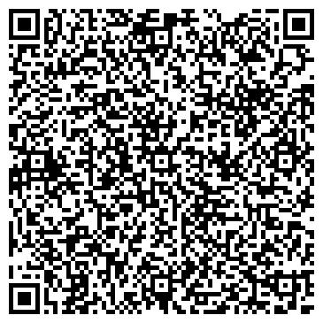 QR-код с контактной информацией организации Изостан, ООО