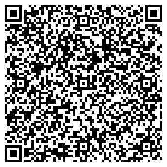 QR-код с контактной информацией организации MetallStar