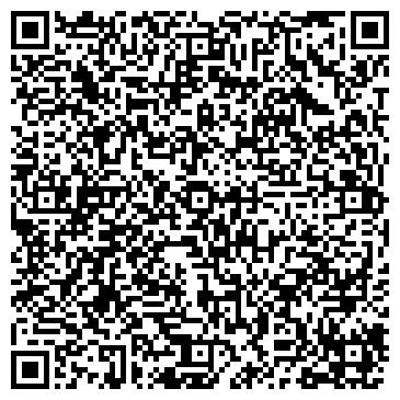 QR-код с контактной информацией организации ИнформБюро, ЧП