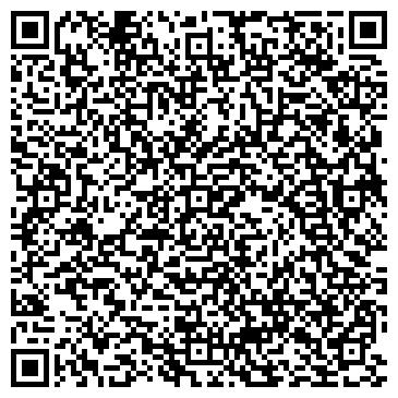 QR-код с контактной информацией организации Фортуна Стиль, ООО