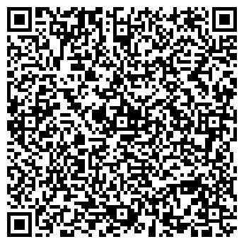 QR-код с контактной информацией организации Ферома-М, ООО