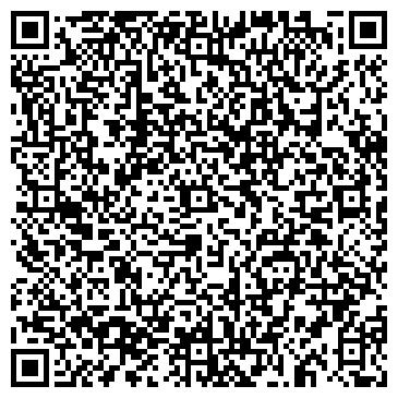 QR-код с контактной информацией организации Рябец М.А, ЧП