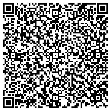 QR-код с контактной информацией организации АЛЬФРЕД Х. НАЙТ УКРАИНА, ООО