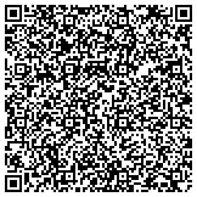 QR-код с контактной информацией организации Экипировка для восточных единоборств и боевых искусств