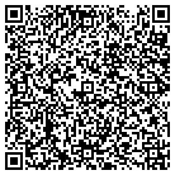 QR-код с контактной информацией организации НПО Электротерм, ООО
