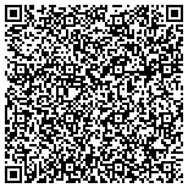 QR-код с контактной информацией организации Питерс, ООО Морское Агентство