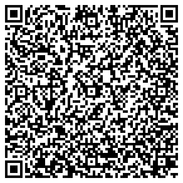 QR-код с контактной информацией организации Запорожцветметоптторг, ООО