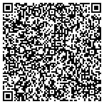 QR-код с контактной информацией организации Раса, ООО