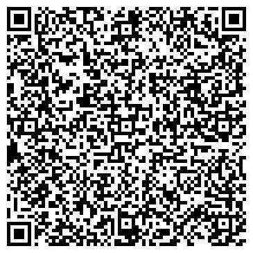 QR-код с контактной информацией организации Металкост (MetallCost), СПД