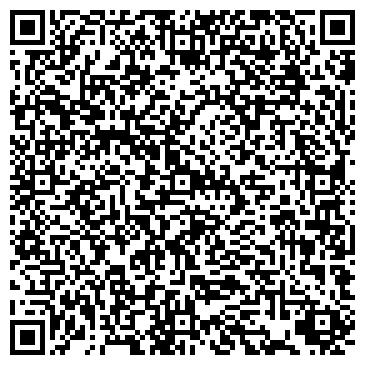 QR-код с контактной информацией организации МераВторМет, ЧП