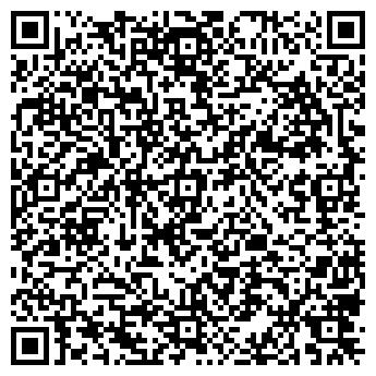 QR-код с контактной информацией организации Balist