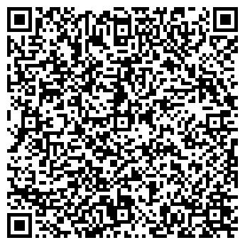 QR-код с контактной информацией организации Токарные работы, ЧП