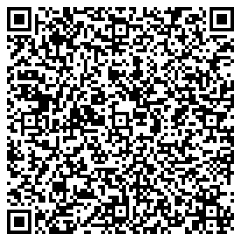 QR-код с контактной информацией организации ООО «АЛПРОМ»