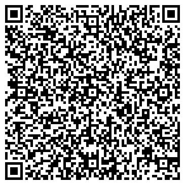 QR-код с контактной информацией организации Цветмет, ООО