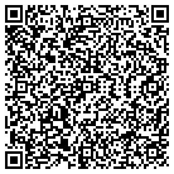 QR-код с контактной информацией организации ЧП Губанов