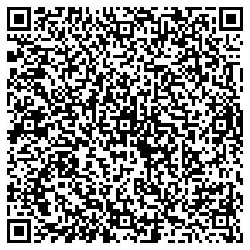 QR-код с контактной информацией организации Плазменная резка, ЧП