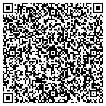 QR-код с контактной информацией организации Плазма Сервис, ООО