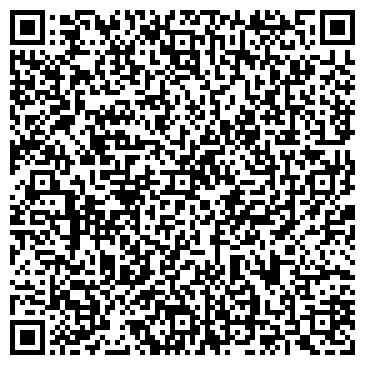 QR-код с контактной информацией организации Метал Дизайн, ООО