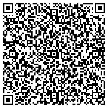 QR-код с контактной информацией организации Вторметсплав, ГП