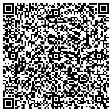 QR-код с контактной информацией организации Металкомплект, ЧП