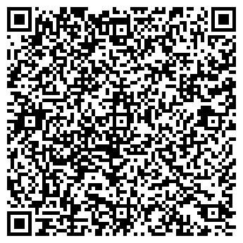 QR-код с контактной информацией организации АМТТ, ЧП
