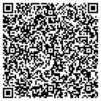 QR-код с контактной информацией организации Подкова