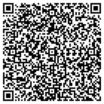 QR-код с контактной информацией организации Пашинов, ИП