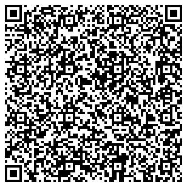 QR-код с контактной информацией организации Завод металлоконструкций ОАО Трест 15 Спецстрой