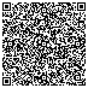QR-код с контактной информацией организации Railway company PUTEETS (Железнодорожная компания ПУТЕЕЦ), ТОО