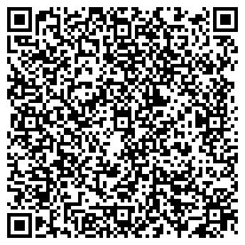 QR-код с контактной информацией организации Мет Стайл, ТОО