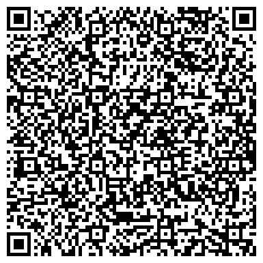 QR-код с контактной информацией организации ВНИИцветмет, ОАО