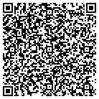 QR-код с контактной информацией организации Хим-Мет, ЗАО