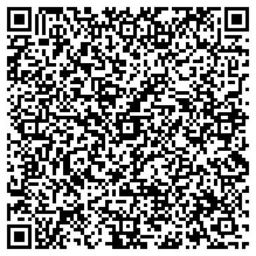 QR-код с контактной информацией организации КарМет, ТОО
