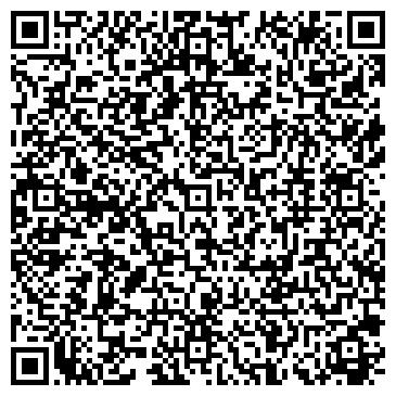 QR-код с контактной информацией организации Жестяной цех Корнет, ИП