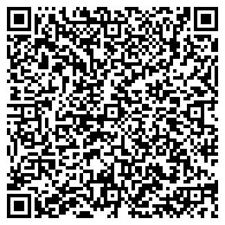 QR-код с контактной информацией организации Чурунов, ИП
