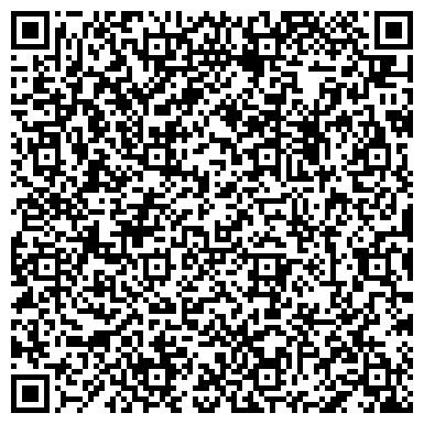 QR-код с контактной информацией организации Мехэнергопром Азия, производственное предприятие, ТОО
