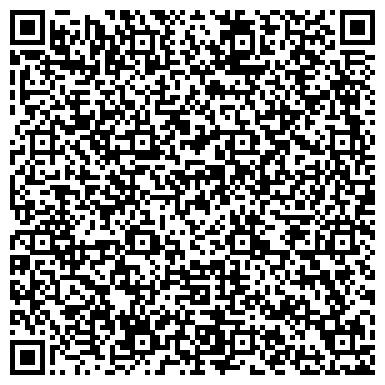 QR-код с контактной информацией организации Алматинский завод тяжелого машиностроения (АЗТМ), АО